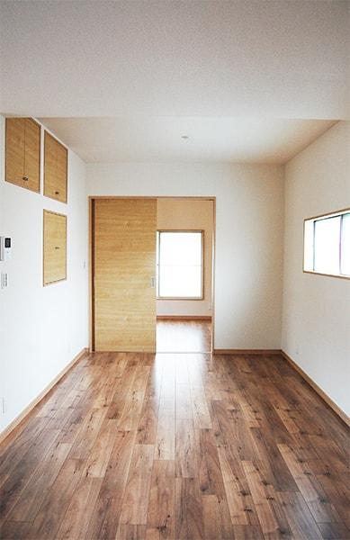横浜市磯子区M様邸・室内リフォーム後の写真