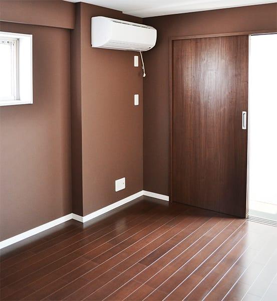 横浜市鶴見区N様邸・室内の写真