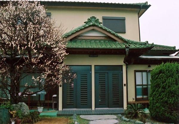 横浜市港南区W様邸・2世帯化改築工事の写真